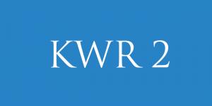 kwr 2-01
